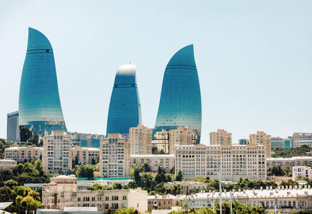 Azerbaijan Travel Blog -Getting a Azerbaijan Visa Online