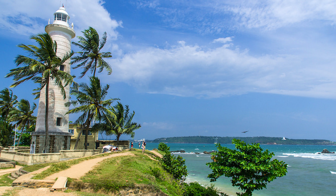 How to Get the Sri Lanka Visa On Arrival?
