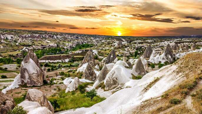 A Guide To The 82 Best Places To Visit In Next Cyprus